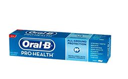 牙膏包装盒